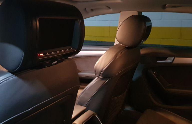 Audi A5 2.0 TFSI Sportback Ambition S Tronic - Foto #5