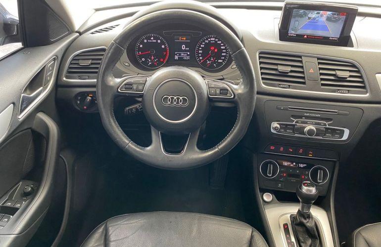 Audi Q3 Ambiente 1.4 Turbo FSI - Foto #7