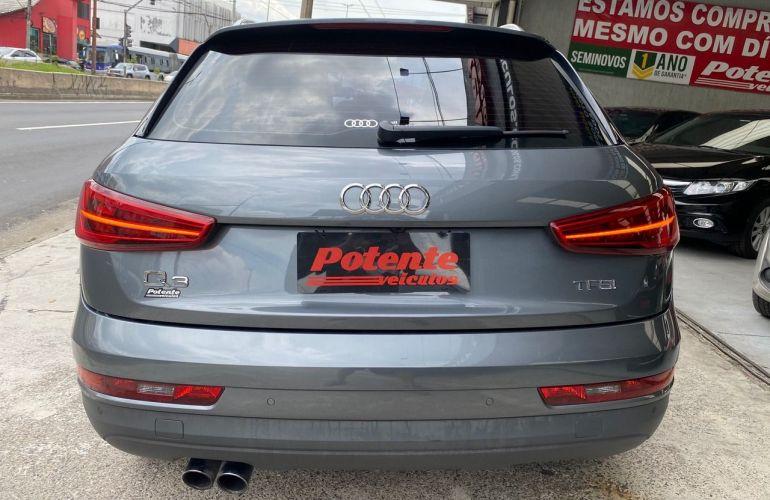Audi Q3 Ambiente 1.4 Turbo FSI - Foto #8