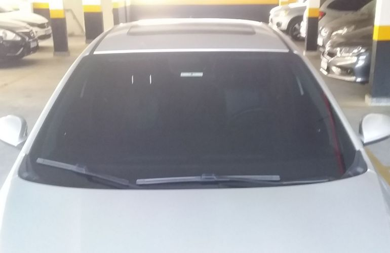 Chery Arrizo5 1.5T RXT (Aut) - Foto #1