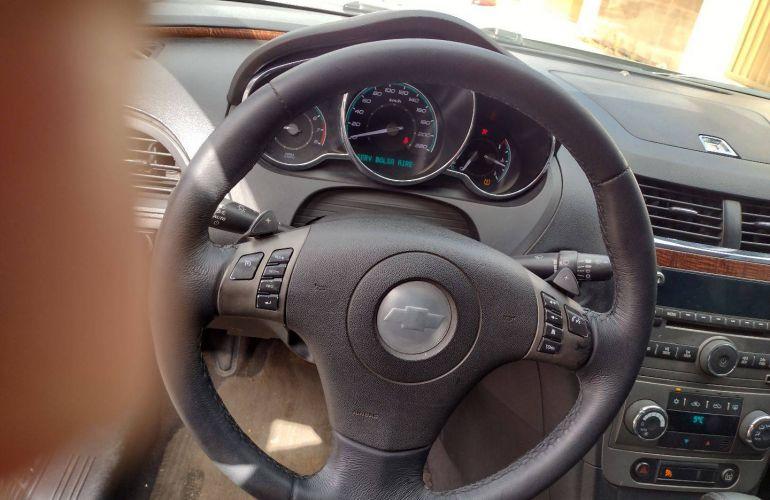 Chevrolet Malibu LTZ 2.4 16V (Aut) - Foto #2