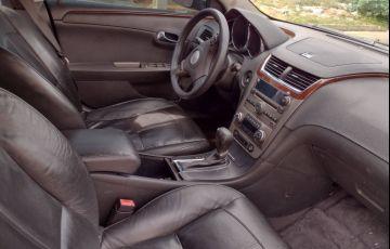 Chevrolet Malibu LTZ 2.4 16V (Aut) - Foto #3