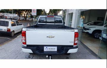 Chevrolet S10 LS 2.4 (Flex) (Cab Simples) 4x2 - Foto #4