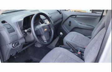 Chevrolet S10 LS 2.4 (Flex) (Cab Simples) 4x2 - Foto #6