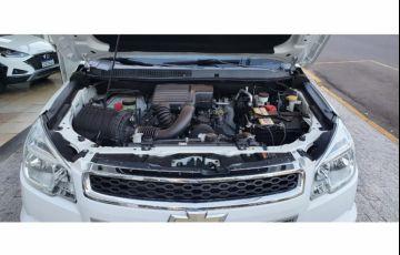 Chevrolet S10 LS 2.4 (Flex) (Cab Simples) 4x2 - Foto #8