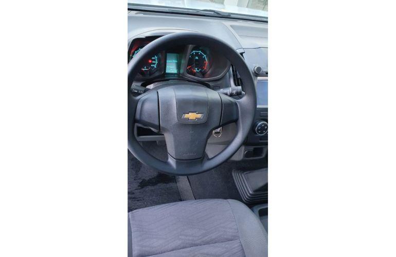 Chevrolet S10 LS 2.4 (Flex) (Cab Simples) 4x2 - Foto #10