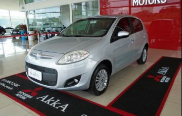 Fiat Palio Attractive 1.4 8V (Flex)