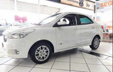 Ford Ka + 1.5 Sigma SE Plus