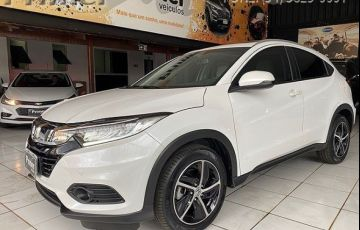 Honda HR-V Touring 1.5 Turbo CVT
