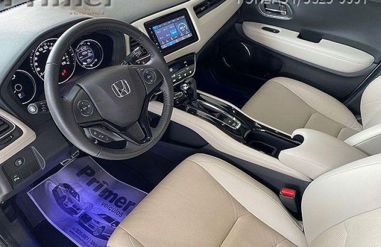 Honda HR-V Touring 1.5 Turbo CVT - Foto #5
