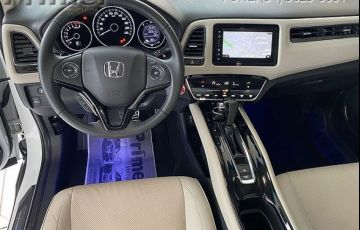 Honda HR-V Touring 1.5 Turbo CVT - Foto #6