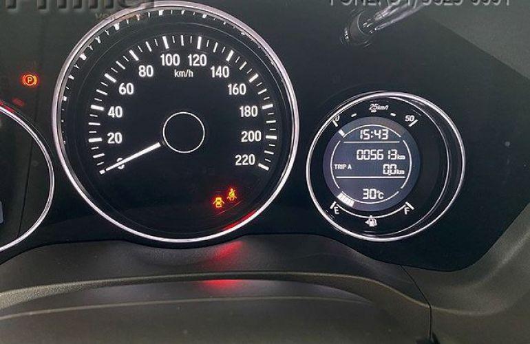 Honda HR-V Touring 1.5 Turbo CVT - Foto #7