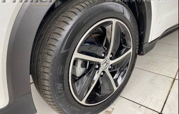 Honda HR-V Touring 1.5 Turbo CVT - Foto #10