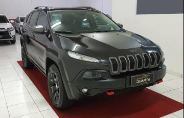 Jeep Cherokee Trailhawk 3.2 V6