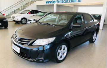 Toyota Corolla Sedan 1.8 Dual VVT-i GLI (aut) (flex)