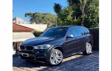 BMW X5 3.0 M50D - Foto #1