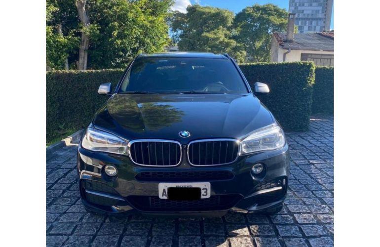 BMW X5 3.0 M50D - Foto #3