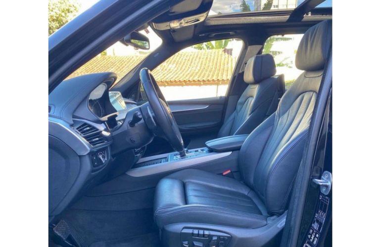BMW X5 3.0 M50D - Foto #5