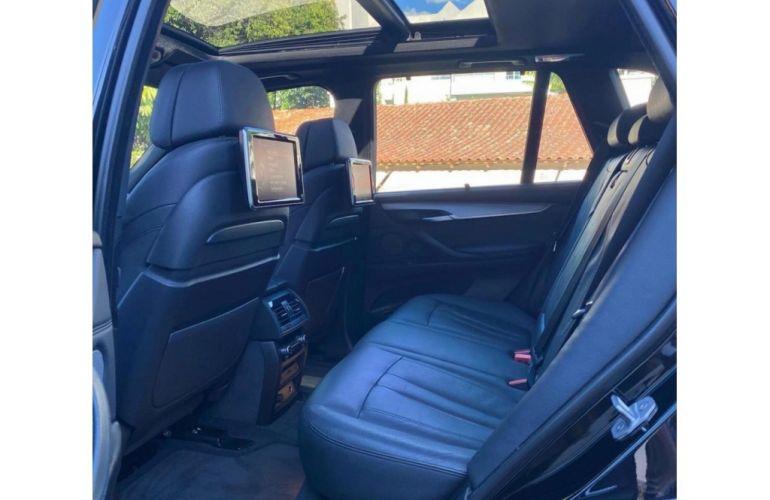 BMW X5 3.0 M50D - Foto #6