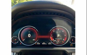 BMW X5 3.0 M50D - Foto #8