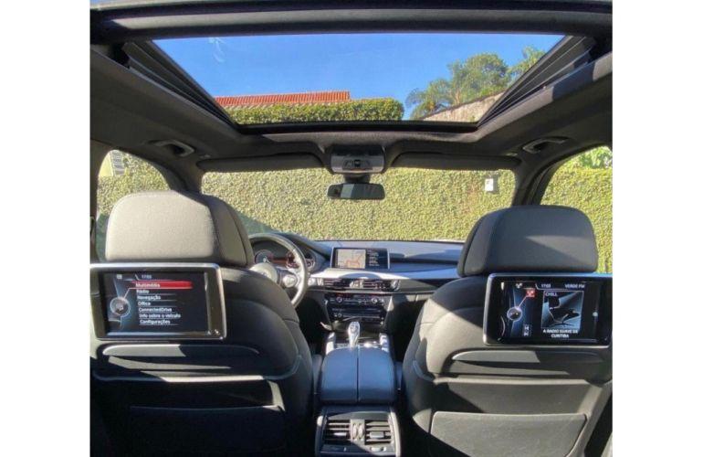 BMW X5 3.0 M50D - Foto #9