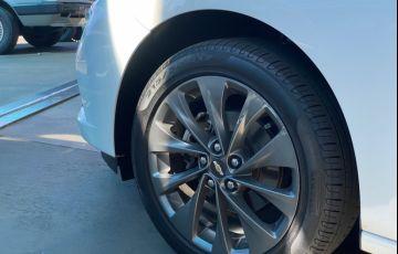 Chevrolet Cruze LTZ 1.4 16V Turbo (aut) (flex)