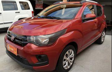 Fiat Mobi 1.0 Like