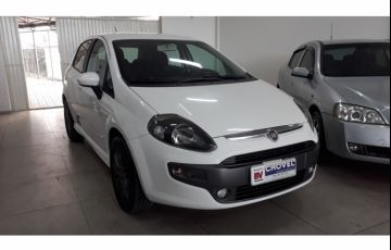 Fiat Punto Sporting 1.8 (Flex)