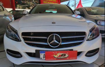 Mercedes-Benz C 180 Classic