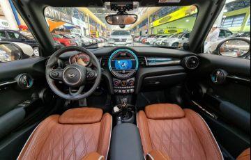 Mini Cooper 2.0 16V Twinpower S Cabrio - Foto #8