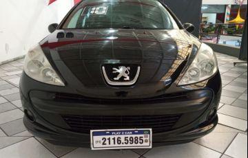 Peugeot 207 1.4 Xr Passion Sport 8v