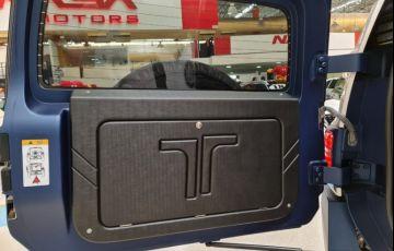 Troller T4 3.2 Tgv 4x4 20v Turbo Intercooler - Foto #8