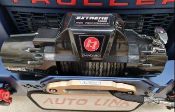 Troller T4 3.2 Tgv 4x4 20v Turbo Intercooler - Foto #9