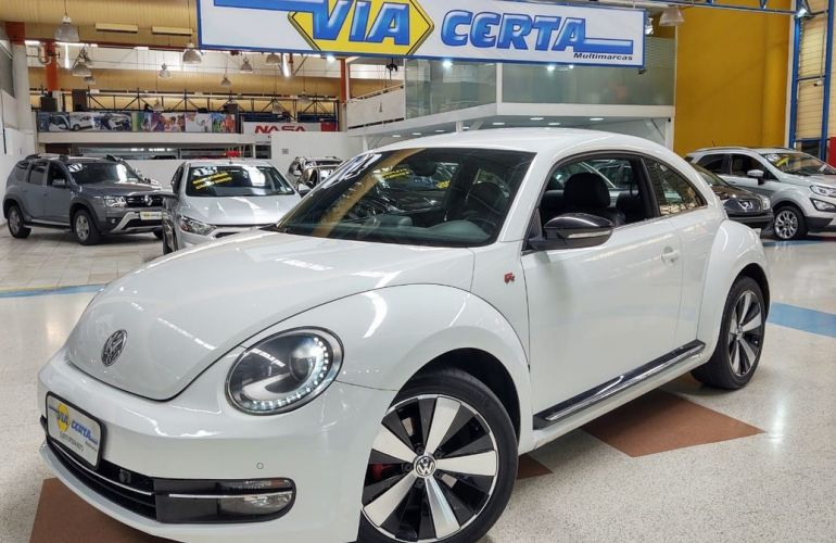 Volkswagen Fusca 2.0 TSi 16v - Foto #1