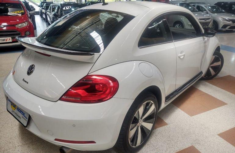 Volkswagen Fusca 2.0 TSi 16v - Foto #3