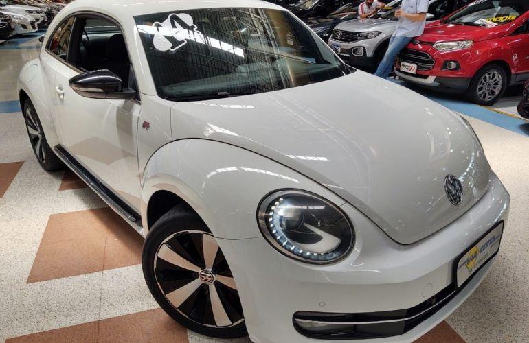 Volkswagen Fusca 2.0 TSi 16v - Foto #4