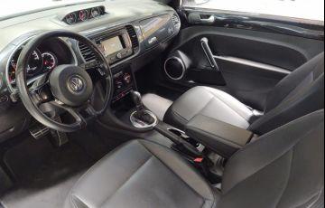 Volkswagen Fusca 2.0 TSi 16v - Foto #8
