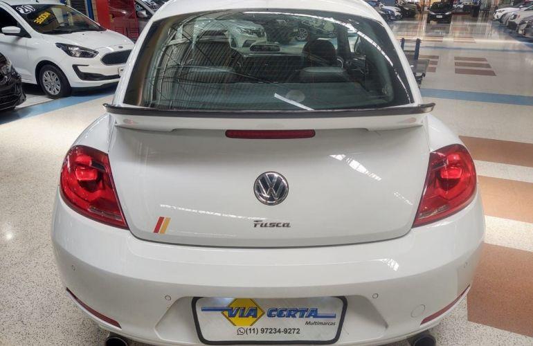 Volkswagen Fusca 2.0 TSi 16v - Foto #9