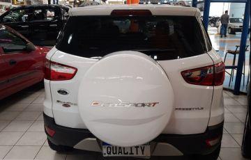 Ford Ecosport 1.6 Freestyle 16v - Foto #8