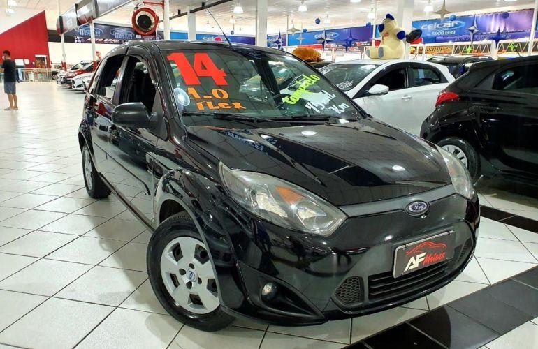 Ford Fiesta 1.0 Rocam SE 8v - Foto #1