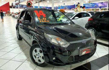Ford Fiesta 1.0 Rocam SE 8v