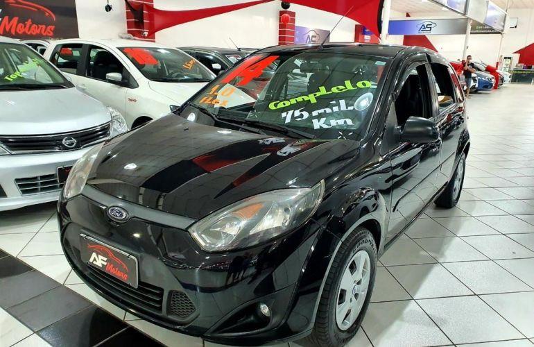 Ford Fiesta 1.0 Rocam SE 8v - Foto #3