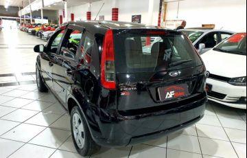 Ford Fiesta 1.0 Rocam SE 8v - Foto #4