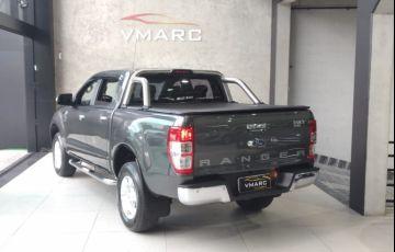 Ford Ranger 2.5 Xlt 4x2 CD 16v - Foto #3