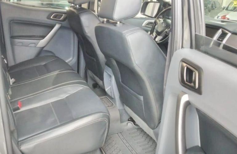 Ford Ranger 2.5 Xlt 4x2 CD 16v - Foto #5