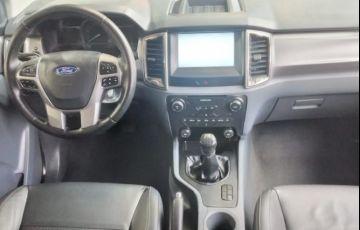 Ford Ranger 2.5 Xlt 4x2 CD 16v - Foto #6