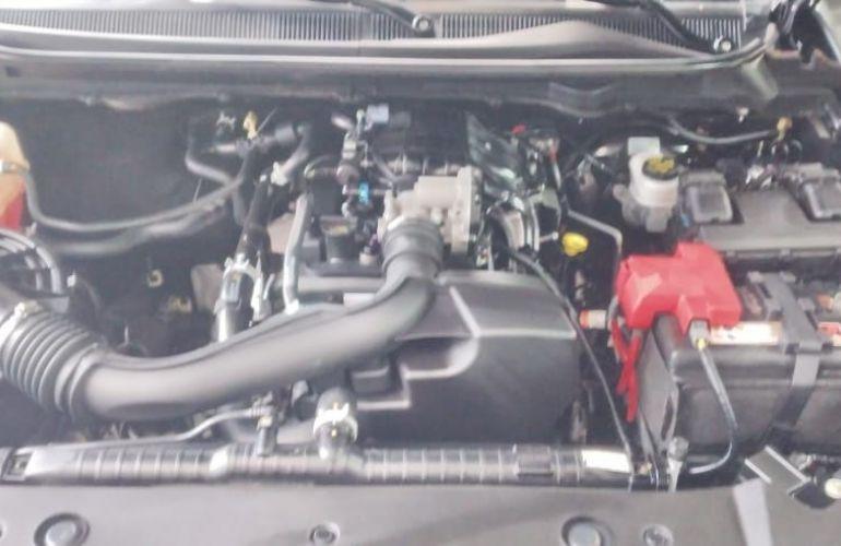 Ford Ranger 2.5 Xlt 4x2 CD 16v - Foto #10