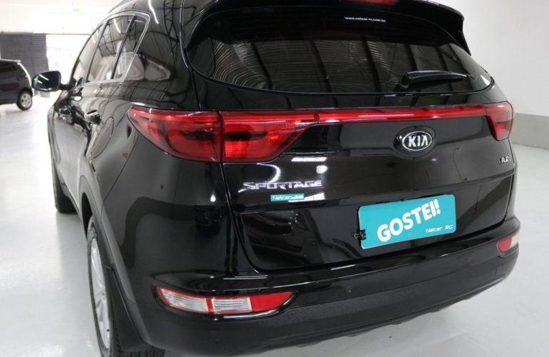 Kia Sportage LX 4X2 2.0 16V Flex - Foto #5