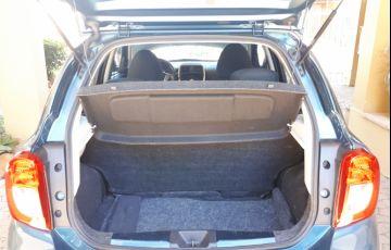 Nissan March 1.6 16V S (Flex) - Foto #2