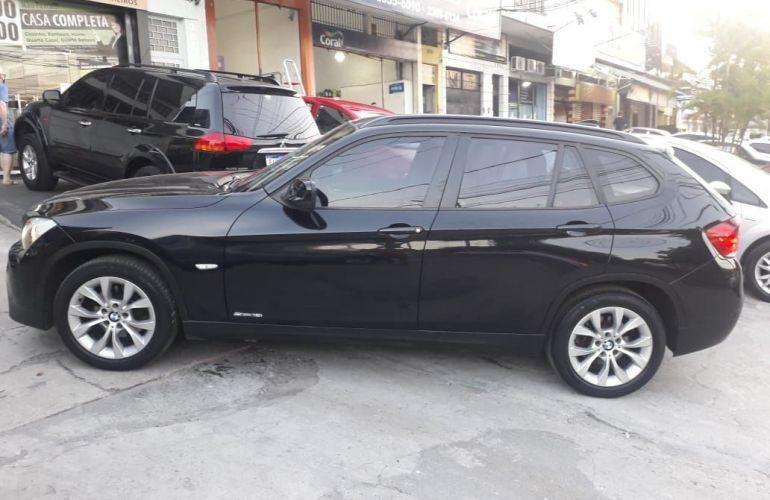 BMW X1 2.0 16V sDrive18i - Foto #6